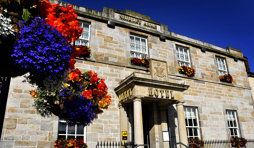 Local Attractions - Shirley Arms Hotel, Carrickmacross